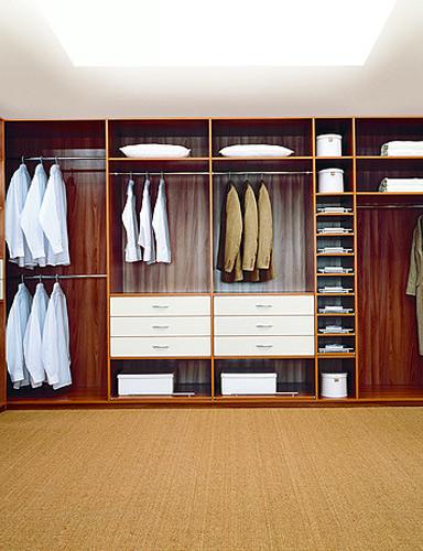 szafy wnękowe Turek