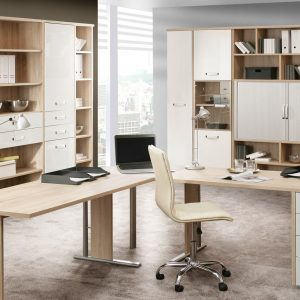Biurka / krzesła biurkowe